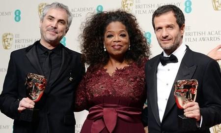 BAFTA 2014 | '12 años de esclavitud' y 'Gravity' triunfan