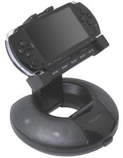 Convierte tu PSP en una estación multimedia