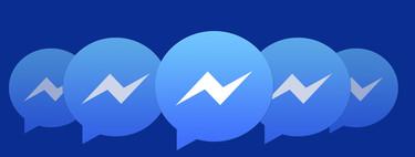 Cómo tener 2 o mas cuentas en Facebook™ Messenger™