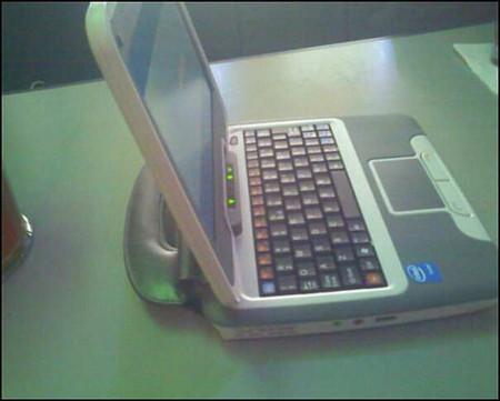 Intel Netbook, podría ser éste