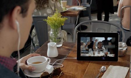 4 de cada 5 españoles ven Netflix fuera de casa siendo los europeos que más lo hacen, según la compañía