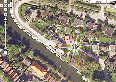Añadir mapas de Google a un blog será sencillo