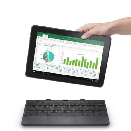 Dell presenta las nuevas versiones del Venue 8 y 10 Pro con Windows 10
