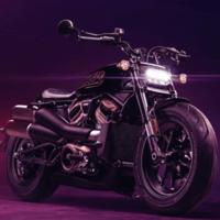 Un vistazo al futuro de Harley-Davidson: así lucen la Limited Electra Glide Revival y una nueva ¿Custom? 1250
