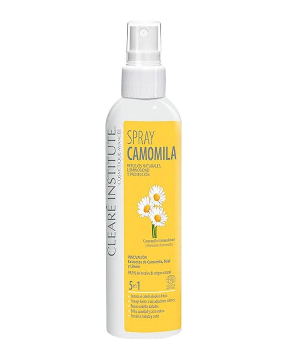 Spray Camomila 125 ml Clearé Institute