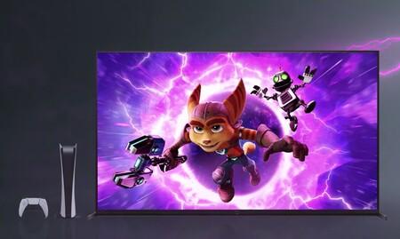 Los nuevos Sony Bravia XR 2021 llegan a España: estrenan el chip cognitivo XR, la plataforma de 'streaming' Bravia Core y HDMI 2.1