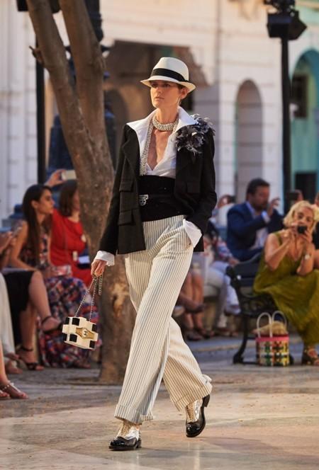 Chanel La Habana 2