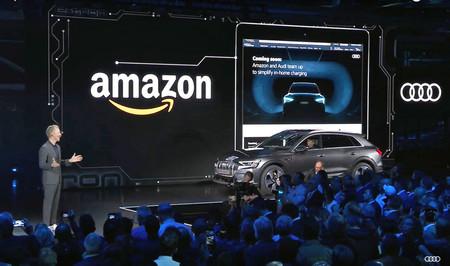 Alexa Audi