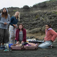 Tráiler de 'The Wilds': Amazon quiere su propia 'Perdidos' con su nuevo drama juvenil de supervivencia y secretos en una isla