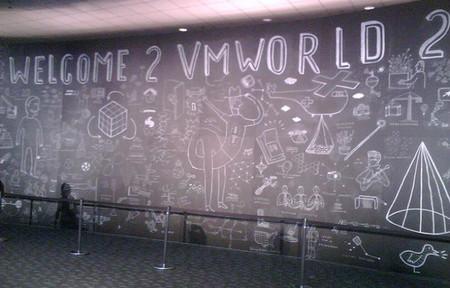 Vmworld, ¿qué nos enseñó la VMware? Parte (I)