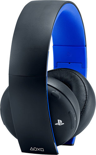 El nuevo Sony Wireless Stereo 2.0 para PlayStation