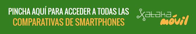 Todas Las Comparativas Y Catalogos De Smartphones