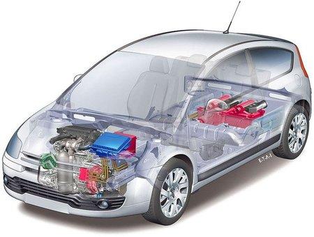 BMW y PSA colaborarán en híbridos pequeños