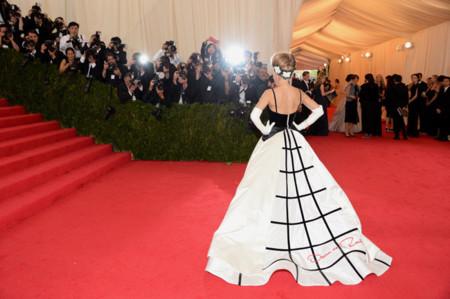 Los 14 vestidos más espectaculares de Sarah Jessica Parker