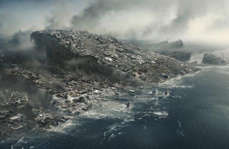 La película '2012' se convertirá en una serie