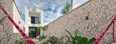 Casa Picasso, un hogar colorido y sorprendente en Yucatán que combina estilo moderno y tradicional