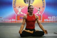 Yoga, una buena forma de aliviar el dolor de espalda