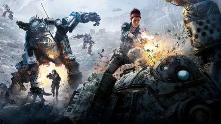 Todos los DLC's de Titanfall para Xbox One y Xbox 360 son actualmente gratuitos