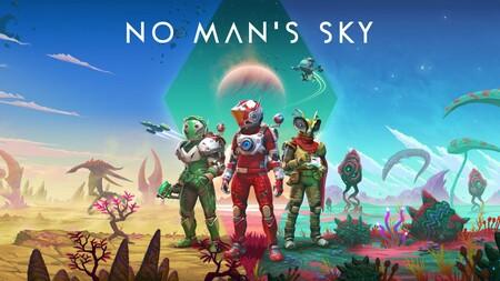 Juegos gratis para el fin de semana junto a No Man's Sky, DOOM Eternal y otras 30 ofertas y rebajas que debes aprovechar