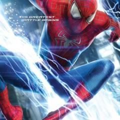 Foto 6 de 15 de la galería the-amazing-spider-man-2-el-poder-de-electro-carteles en Espinof