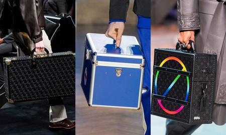 Cuatro Tipos De Bolsos Que Seran Tendencia Esta Temporada Otono Invierno 2019 03