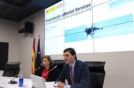 eMarket Services, la plataforma del ICEX para apoyar a las pymes que quieran exportar