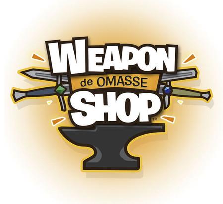 Weapon Shop de Omasse: análisis