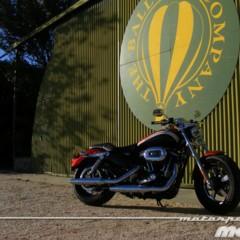 Foto 14 de 65 de la galería harley-davidson-xr-1200ca-custom-limited en Motorpasion Moto