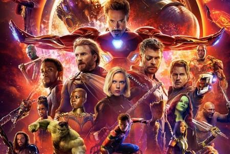 Este es el tráiler final de 'Vengadores: Infinity War', y es espectacular