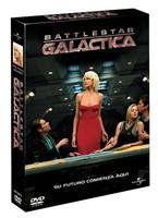 El final de 'Battlestar Galactica' por fin en DVD
