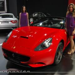 Foto 23 de 50 de la galería salon-de-barcelona-2011-alta-gama en Motorpasión