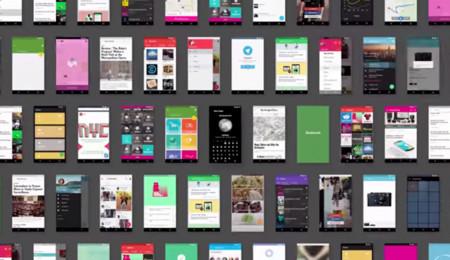 Estas son las apps que han sido reconocidas por Google por adoptar Material Design