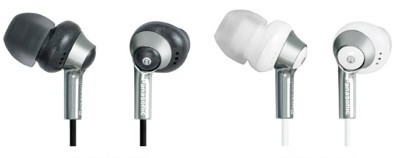 16 nuevos auriculares de Panasonic