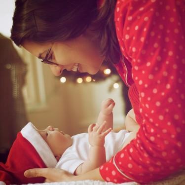 33 nombres de niña y de niño para tu bebé inspirados en la Navidad