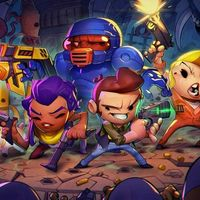 Enter the Gungeon supera los tres millones de unidades vendidas y se confirma la llegada de Exit the Gungeon a consolas y PC