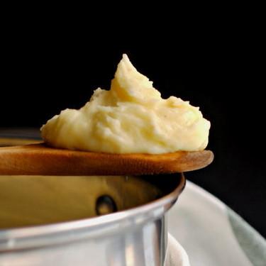 Puré de patatas cremoso: receta de guarnición que siempre gusta