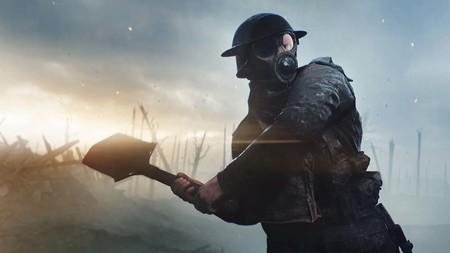 Battlefield 1 y Skyrim entre lo más vendido de octubre en la PSN