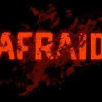 Afraid es el próximo trabajo de Francisco Téllez de Meneses: quiere mezclar fantasía y realidad