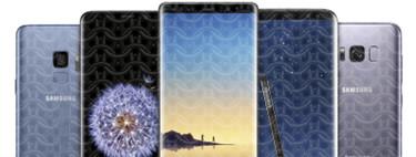 Hay vida más allá del Gorilla Glass: Samsung presenta su cristal irrompible para móviles