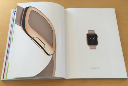 Apple Watch Vogue