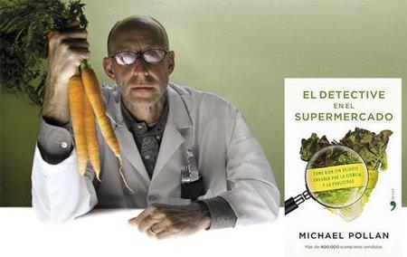 El detective en el supermercado