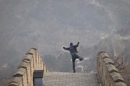La economía China y su increíble salto.. al vacío