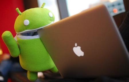 Un vistazo a lo más personal de las disputas entre Google y Apple