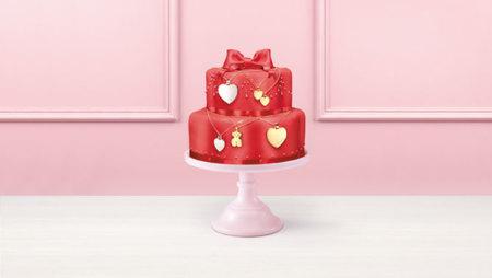 El San Valentín de Tous: ¡cómeme.... a besos!