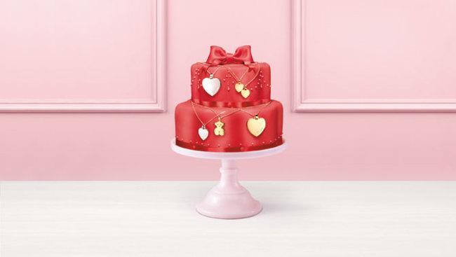 El San Valentín de Tous