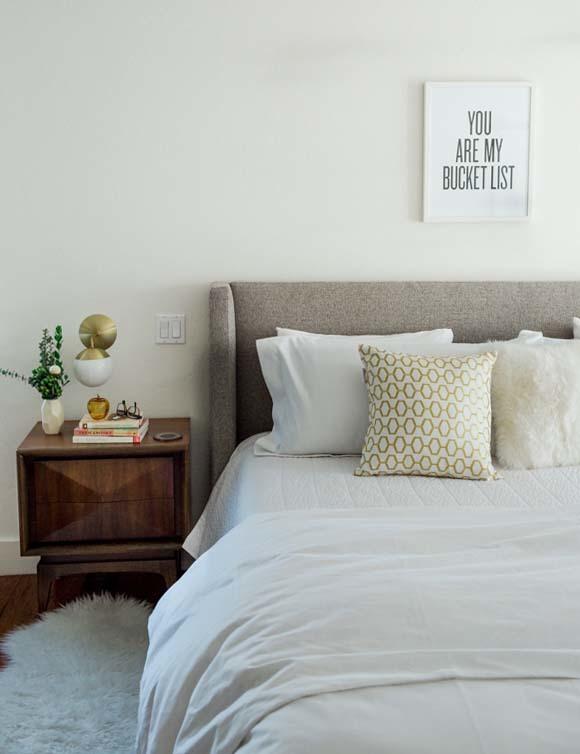 Foto de Antes y después de un dormitorio tenebroso (12/16)