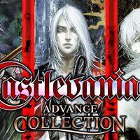 Castlevania Advance Collection es real y ya está disponible en Steam: incluye cuatro juegos y algunas mejoras