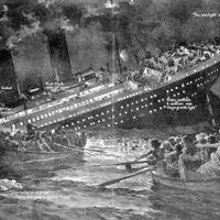 Gente que cambió el mundo porque se hundió el Titanic