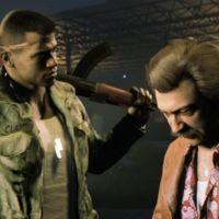 Burke, el anarquista, es el protagonista del nuevo tráiler de Mafia III