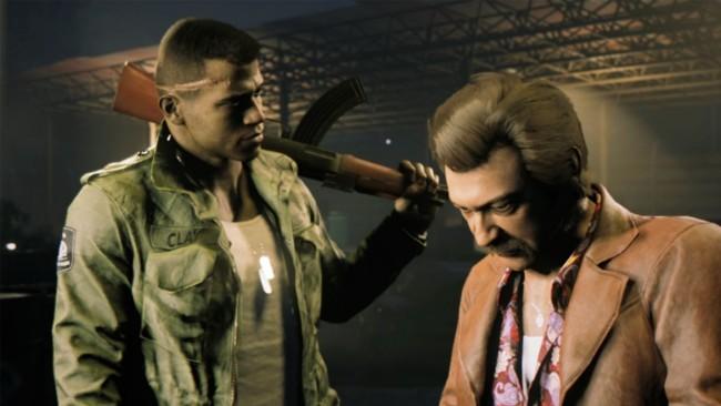 Mafia 3 Burke